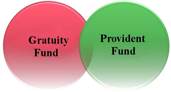 Difference Between Gratuity And Provident Fund in Pakistan