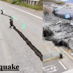What Is Difference Between Earthquake And Tsunami