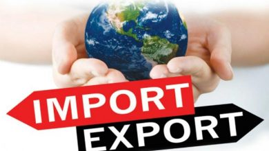 What Is The Difference Between Import And Export Trade