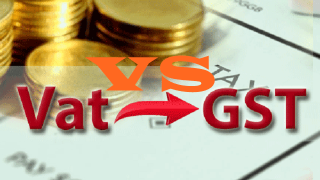 Difference Between GST And VAT In Pakistan