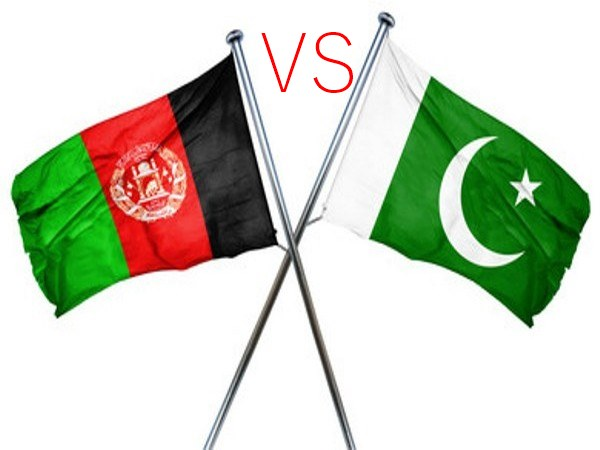 Time Difference Between Pakistan And Afghanistan