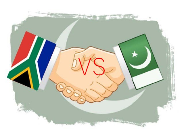 Time Difference Between Pakistan And Africa