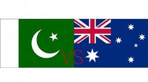 Time Difference Between Pakistan And Australia