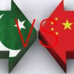 Time Difference Between Pakistan And China Beijing