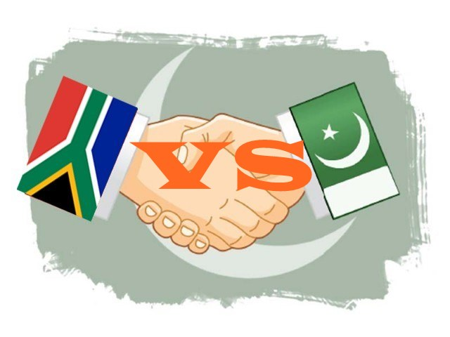 Time Difference Between Pakistan And South Africa