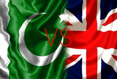 Time Difference Between Pakistan And UK