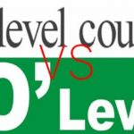 What Is The Difference Between O-Level And A-Level In Pakistan?