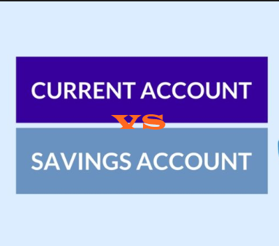 Difference Between Current And Saving Account In Pakistan