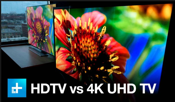 Difference Between Smart LED TV And Full HD LED TV