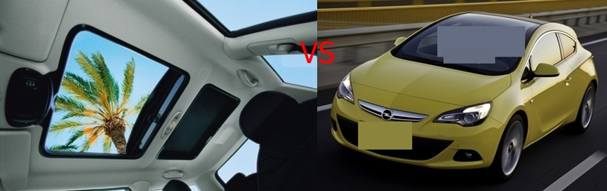 What's The Difference Between A Moonroof And A Sunroof