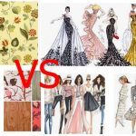 Difference Between Fashion And Textile Designing In Pakistan