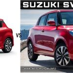Difference Between Suzuki Swift 2018 Model And Suzuki Swift 2019 Model
