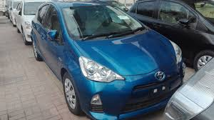 Difference Between Toyota Aqua S Grade And G Grade And L Grade