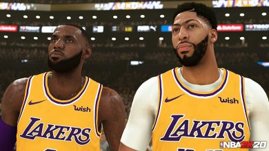 Difference Between 2k20 Legend Edition and Regular