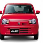 Difference Between Suzuki Alto 660CC VX, VXR, VXL