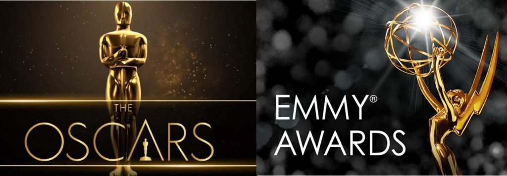 Difference Between Oscar and Emmy Awards